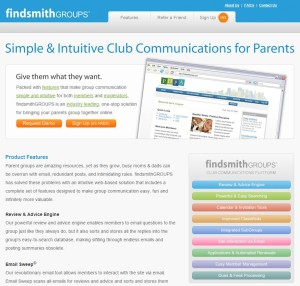 findsmithGROUPS